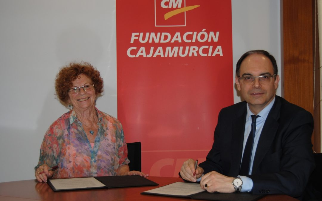 Agreement with Cajamurcia Foundation