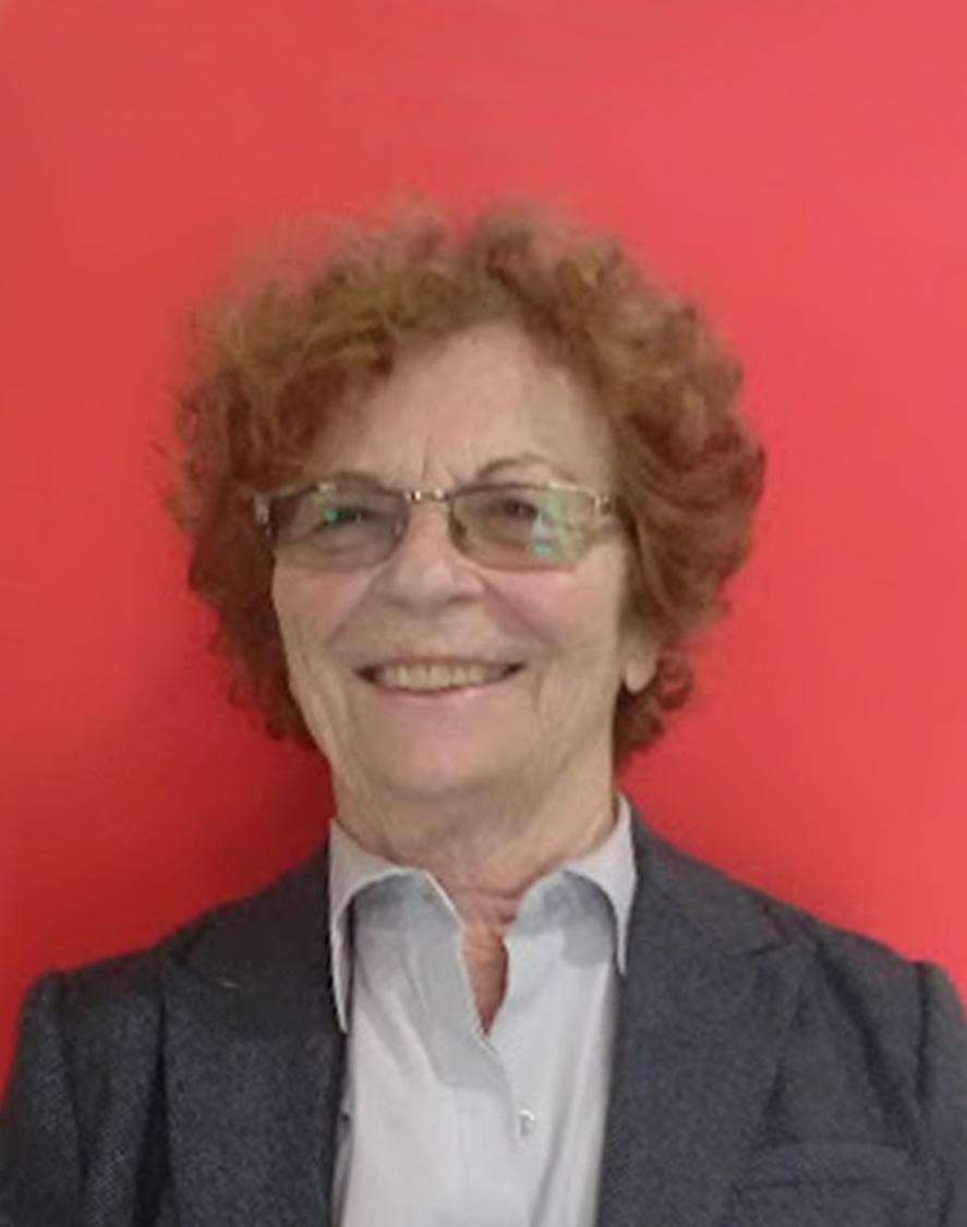 Mª Teresa Palacín Tortosa